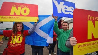 Scotland-Independence-Yes-No